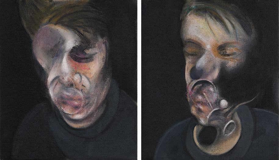 Francis Bacon: l'intensità oltre la rappresentazione.